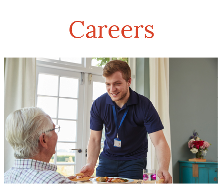 Careers ay Hutton Park